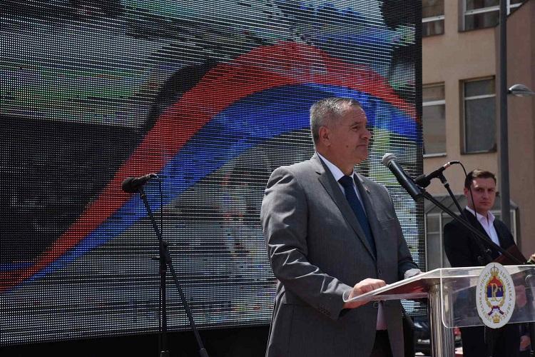 """Предсједник Владе присуствовао обиљежавању историјског догађаја од републичког значаја """"Одбрана Сарајевско-романијске регије"""""""